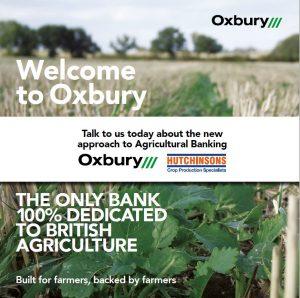Oxbury Brochure